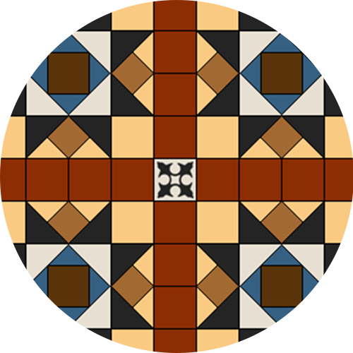 Tessellated